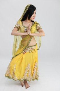 Bộ đồ diễn Bollywood - MS 36/37 5