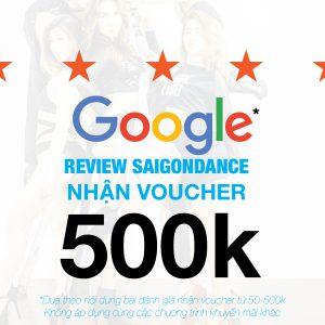 Đánh Giá Sài Gòn Dance - Nhện Voucher Lên Đến 500k 2