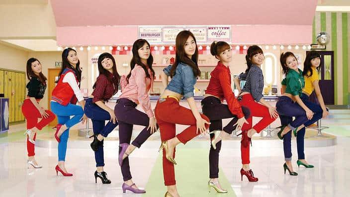 lớp họcKpop Dance Cover tại saigondance