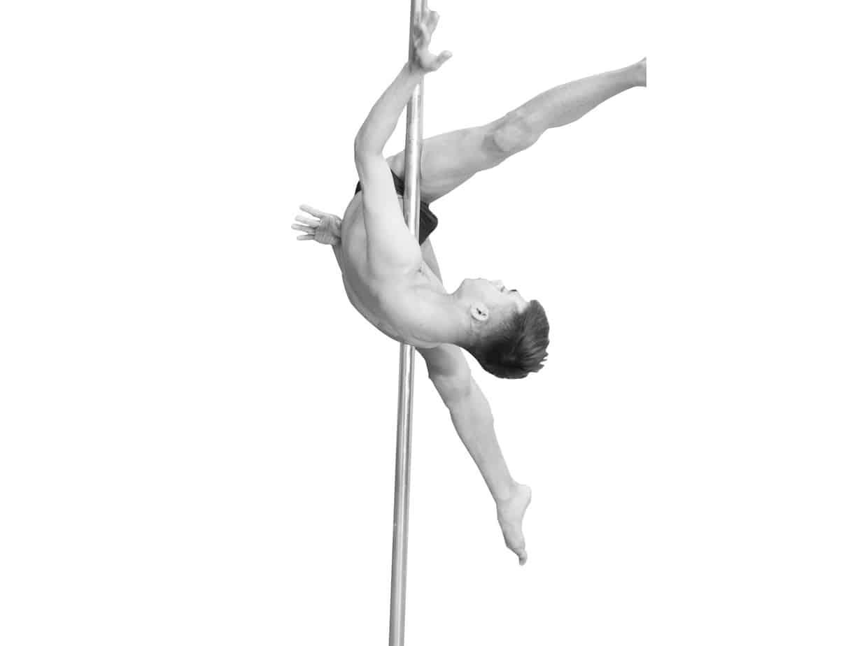Lịch sử hình thành múa cột (pole dance) 25