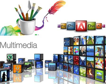 Nhân Viên Multi Media 2