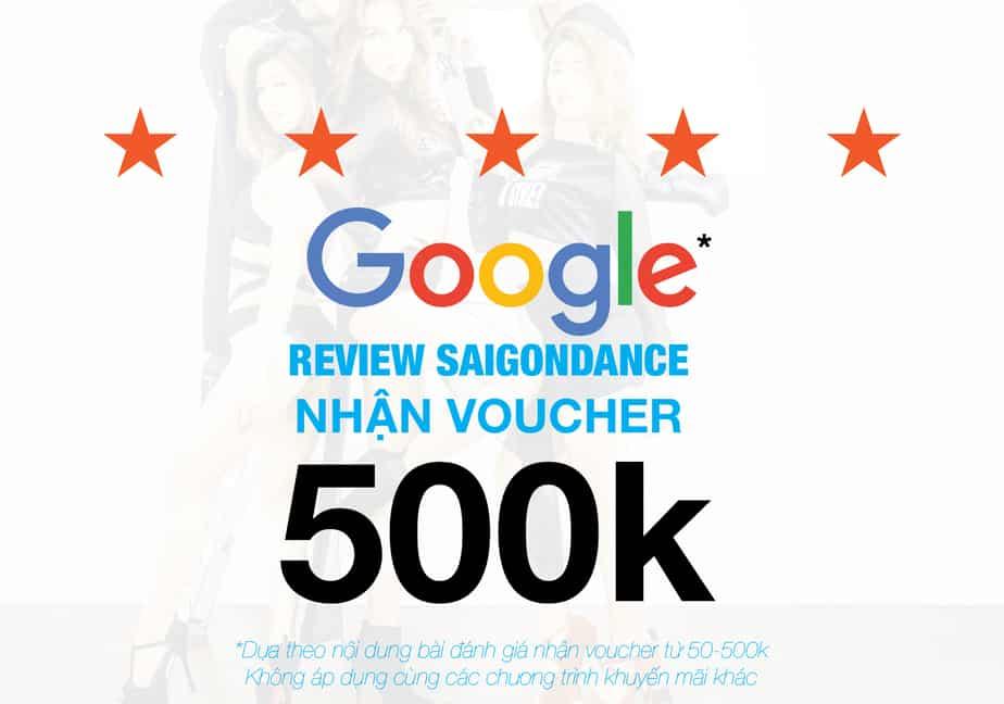Đánh Giá Sài Gòn Dance - Nhện Voucher Lên Đến 500k 9