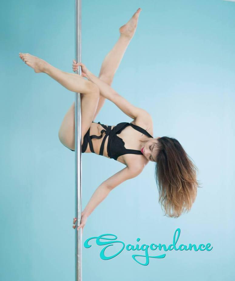 Lịch sử hình thành múa cột (pole dance) 4