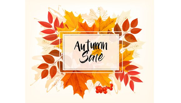 Autumn Sales Off Up To 50% 2