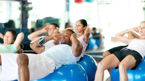 13 bệnh ung thư có thể phòng ngừa nhờ tập thể dục 21