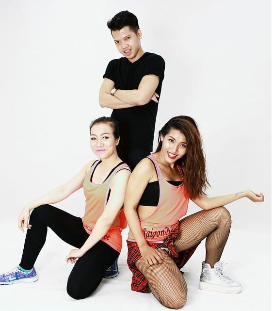 Tập nhảy zumba có tác dụng gì? 9 lợi ích của việc tập Zumba Fitness 1