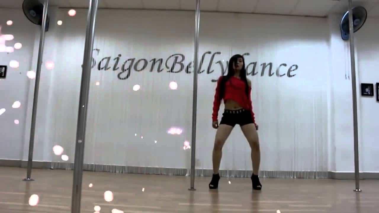 Cho Thuê Nhân Sự Nhảy Clubbing Dance 28