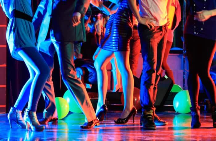 Lịch Học Clubbing Dance 14