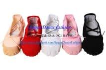 Giày vải - MS37 7