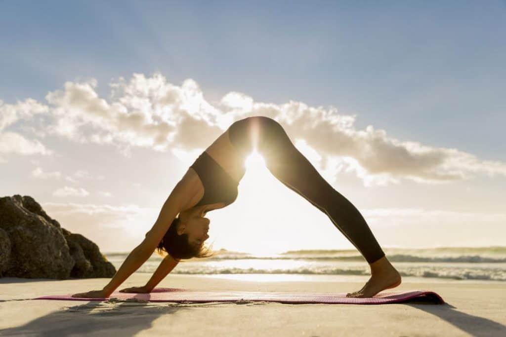 Những sai lầm khi tập Yoga bạn nên biết