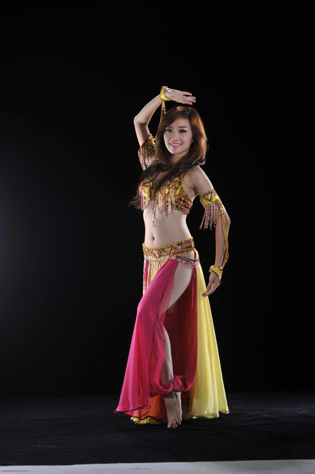 Lịch Học Belly Dance 6