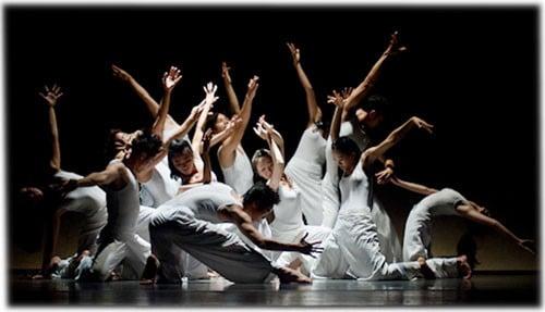 Lịch Học Múa Đương Đại 12