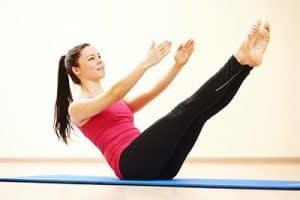 Pilates 74