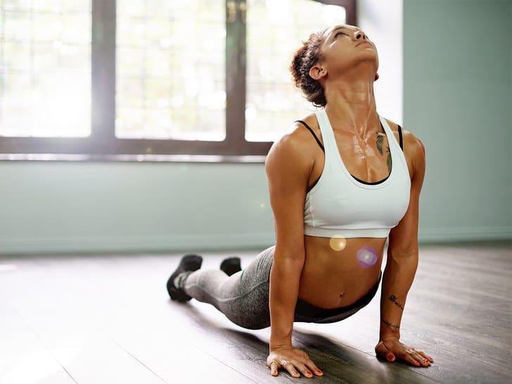 Tìm Hiểu Về Các Trường Phái Tập Yoga Phổ Biến Trên Thế Giới 129