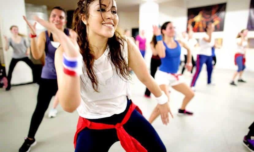 Dạy học nhảy ZumBa Fitness dễ học, chuyên nghiệp Tại TPHCM 2019