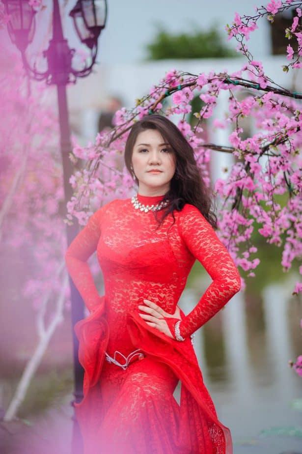 Dàn Giám Khảo Cuộc Thi Việt Nam Belly Dance Festival 2018 7