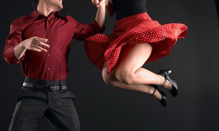 Tập Nhảy Lúc Nào Là Tốt Nhất? Nên Tập Nhảy Lúc Nào Trong Ngày 53