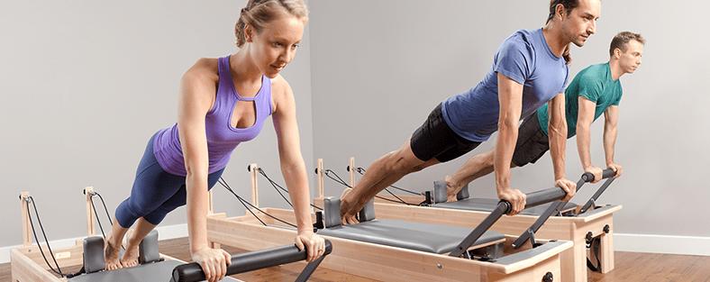 Lịch Sử Của Pilates - Phương Pháp Tập Luyện Thể Thao Hàng Đầu Thế Giới 35