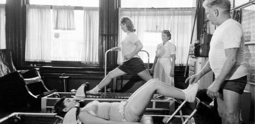 Lịch Sử Của Pilates - Phương Pháp Tập Luyện Hàng Đầu Thế Giới 5