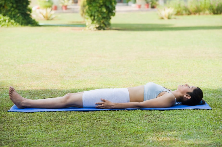 Ngủ Ngon Hơn Với Các Bài Tập Yoga Tuyệt Vời 1