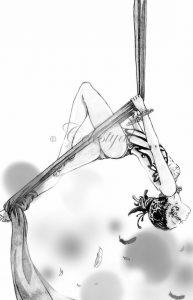 NHỮNG Ý TƯỞNG HÌNH XĂM CỰC ĐẸP MẮT DÀNH CHO CÁC TÍN ĐỒ MÚA CỘT (POLE DANCE 'S TATTOO) 9