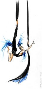 NHỮNG Ý TƯỞNG HÌNH XĂM CỰC ĐẸP MẮT DÀNH CHO CÁC TÍN ĐỒ MÚA CỘT (POLE DANCE 'S TATTOO) 2