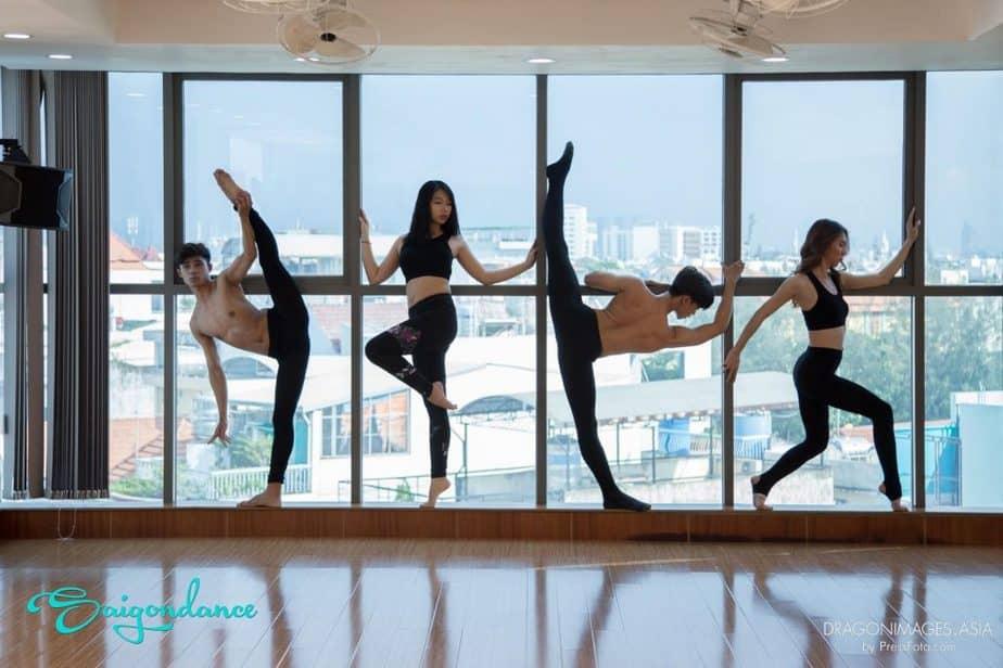 BÍ QUYẾT TẬP NHẢY SEXY DANCE GIÚP GIA TĂNG HIỆU QUẢ 5