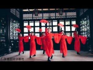 Múa Cổ Trang (Cổ Điển Trung Quốc) 51