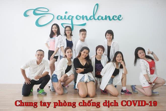 Thông Báo Tạm Ngừng Hoạt Động: Chung Tay Trong Công Tác Phòng Chống Dịch Covid-19 16