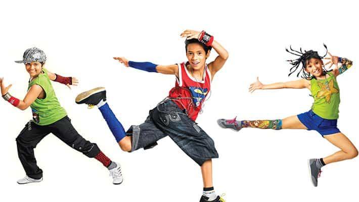 Dịch Vụ Dạy Nhảy Hiphop Uy Tín, Chất Lượng Tại TP HCM 4