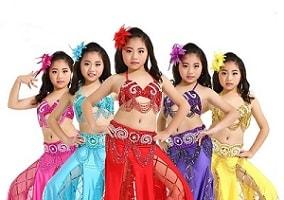Trang chủ SaigonDance 99