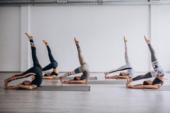 Nguyên tắc để tập Yoga hiệu quả cho người mới bắt đầu 34