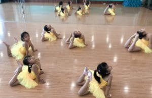 Có nên cho trẻ học múa ballet từ nhỏ 2