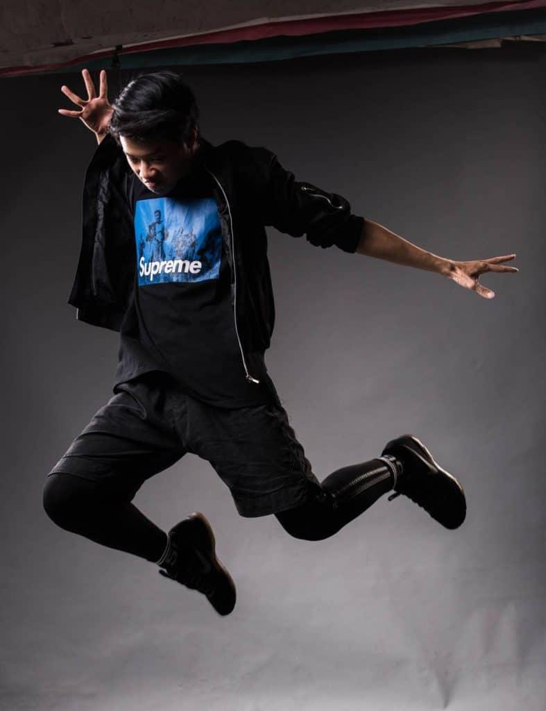 Học Nhảy Hiện Đại Có Giúp Giảm Cân Không? 2
