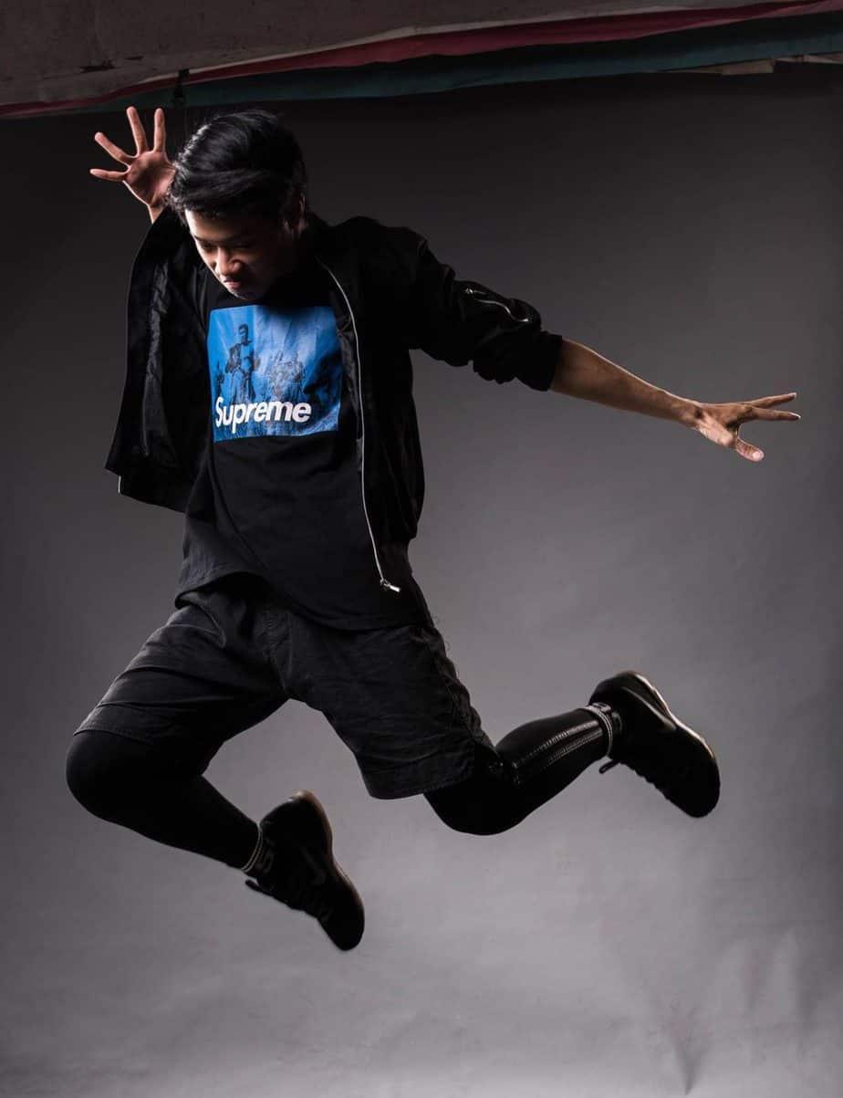 Học nhảy hiện đại có giúp giảm cân không? 5