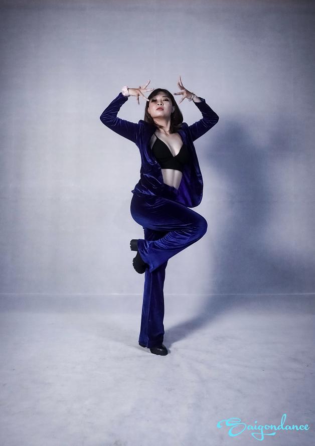 Thân hình mũm mĩm có học nhảy Kpop được không? 3