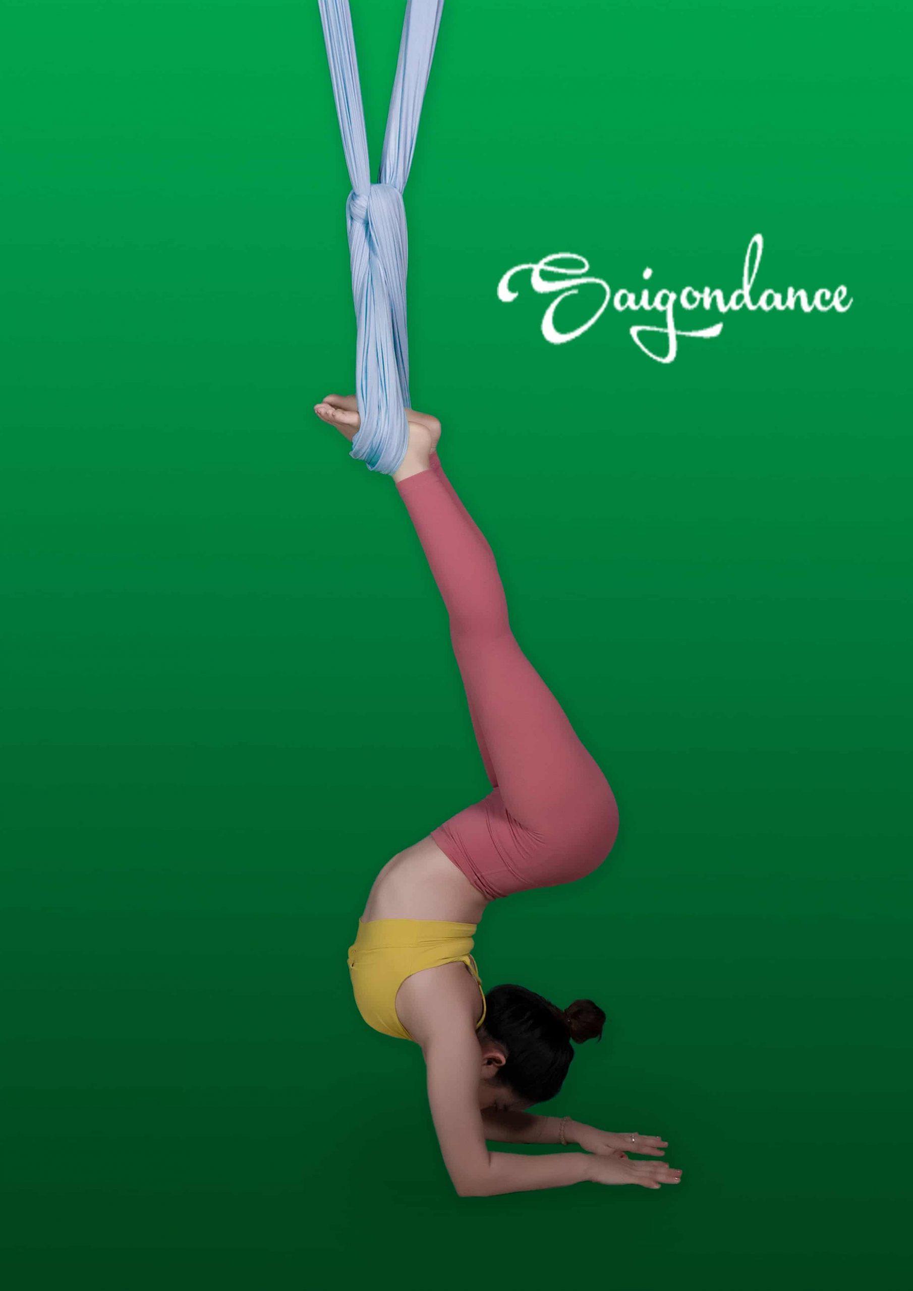 yoga bay