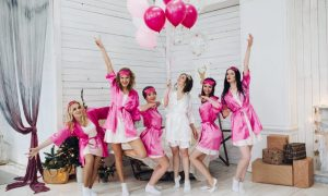 WE PROVIDE BACHELOR & BACHELORETTE PARTY ORGANIZATION SERVICES FOR BOTH BRIDE AND GROOM 3