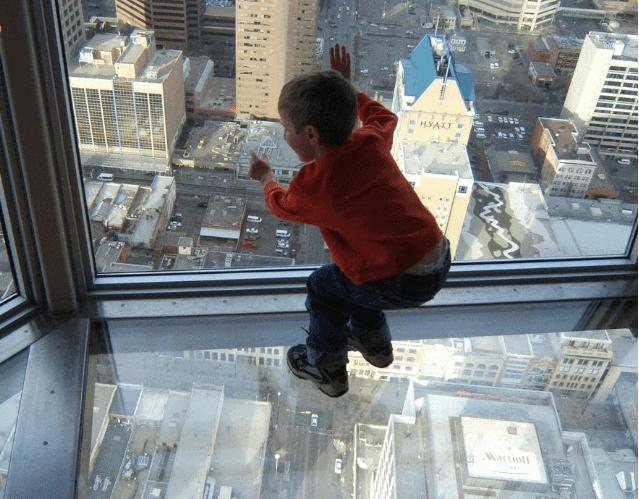 Học Yoga bay có khắc phục được chứng sợ độ cao không? 16